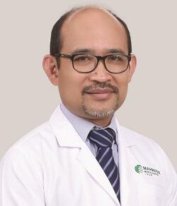 Dr. Saifuddin