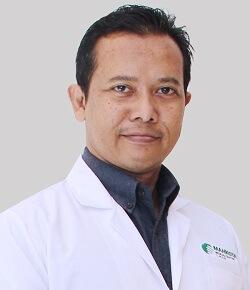 Dr. Azali Hafiz Yafee Bin Amar