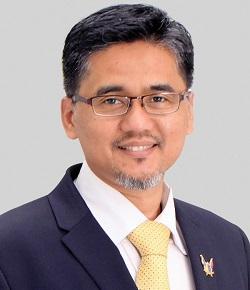Dr. Badrul Zaman