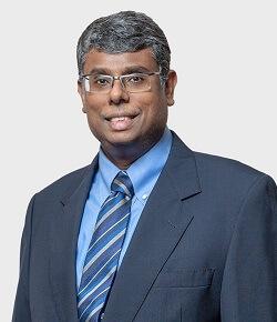 Datuk Dr. Amaranathan P