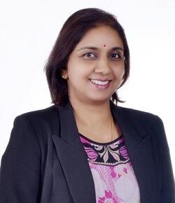 Dr. Amudha Murugan D