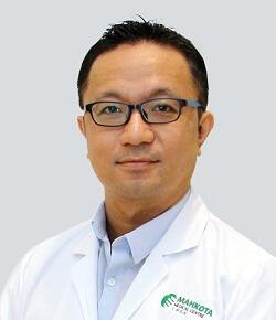 Dr. Ang Chin Wee