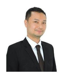 Dr. Chan Kin Hup