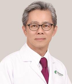 Dr. Chong Kwang Jeat