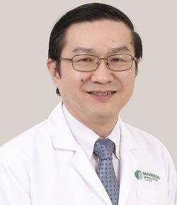 Dr. Chow Ken Tek