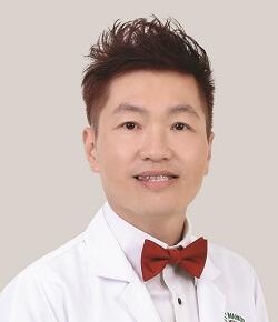 Dr. David Yeoh Boon Beng