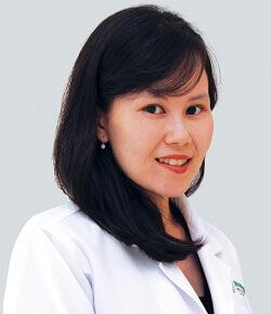 Dr. Evelyn Yap Wen Yee