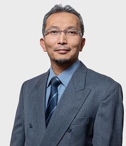 Dr. Faizal Mohamed Zawawi