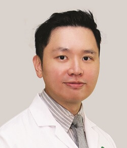 Dr. Gan Kit Liang