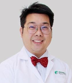 Dr. George Anthony Taye Wei Chun