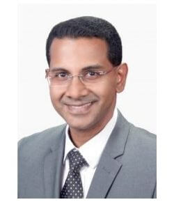 Dr. Gopinath Mathavan