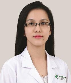 Dr. Hah Moon Heng