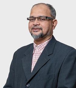Dr. Hamizan Yaacob