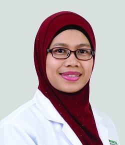 Dr. Hayani Binti Abdul Wahid