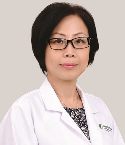 Dr. Ho Pey Woei