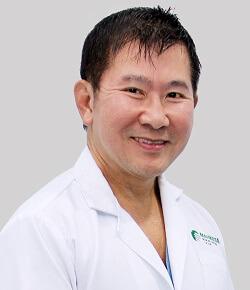 Dr. James Wu Soo Fah