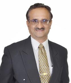 Datuk Dr. Jayaram Menon