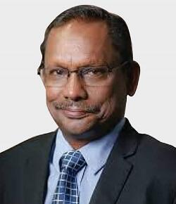 Dr. Jayendran Dharmaratnam
