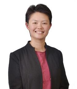 Dr. Jenny Loh Chen Nee