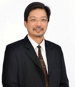 Dr. Joel Gabriel Nonis