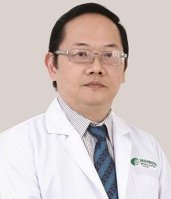 Dr. Khor Gim Thean