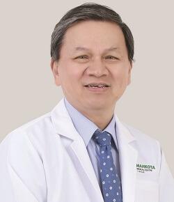 Dr. Koh Eng Thye