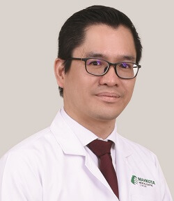 Dr. Lee Chee Kean