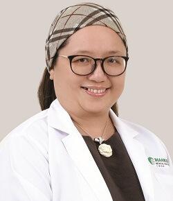 Dr. Lee Onn Loy