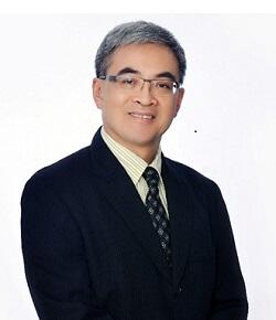 Dr. Leong Choong Kheong