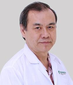 Dr. Leung Chin Meng