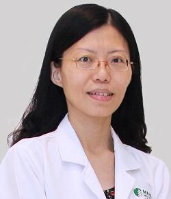 Dr. Leung Mana