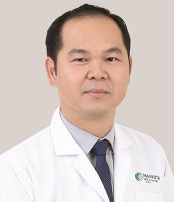 Dr. Liau Kok Liang