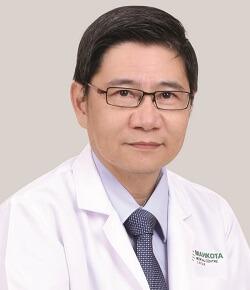 Dr. Lim Boon Aik