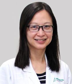 Dr. Lim Siang Chin