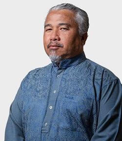 Dr. Mohd Rashid Omar