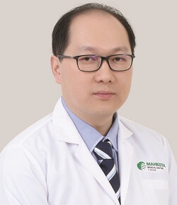 Dr. Mooi Chin Leong