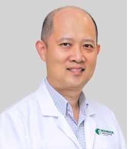 Dr. Ng Chek Siung