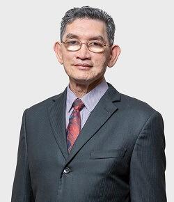 Dr. Nik Ahmad Eid Nik M