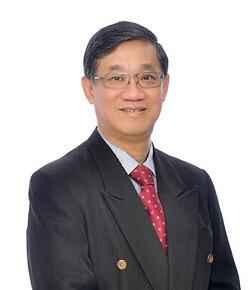 Dr Ong Pang Kok