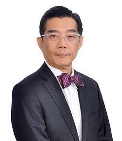 Datuk Dr. Pang Kim Keng
