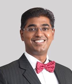 Dr. Parthiban Navoo