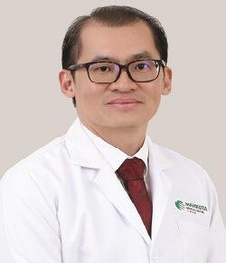 Dr. Qua Choon Seng