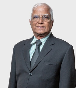 Datuk Dr. Ramaswami