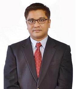 Dr. Rengsen Parthiban