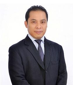 Dr. Sani B. Sayuthi