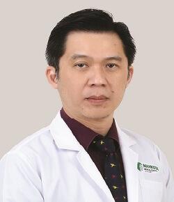 Dr. Siaw Fook Soon