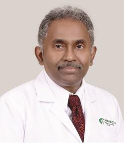 Dr. Sivanesan