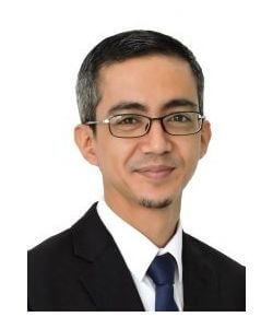 Dr. Syed Zaifullah