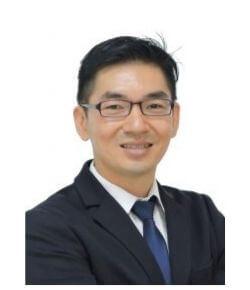 Dr. Tan Kok Neang