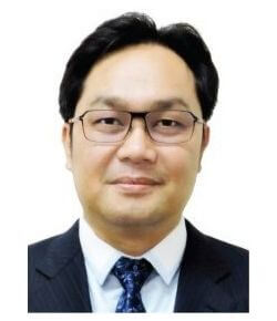 Dr. Tan N. Cipto